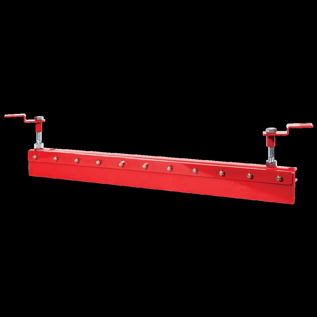 Angle Plough Scraper