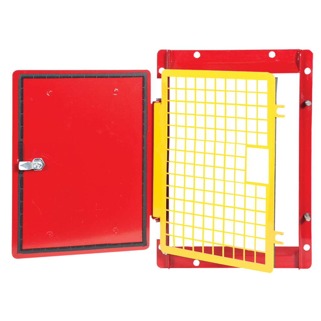 Inspection Door – Conveyor Safety Products - Product Image