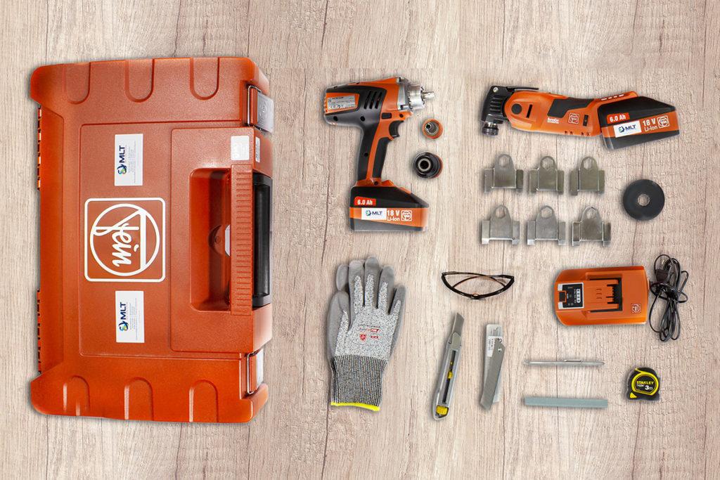 Splicing Tool Kits
