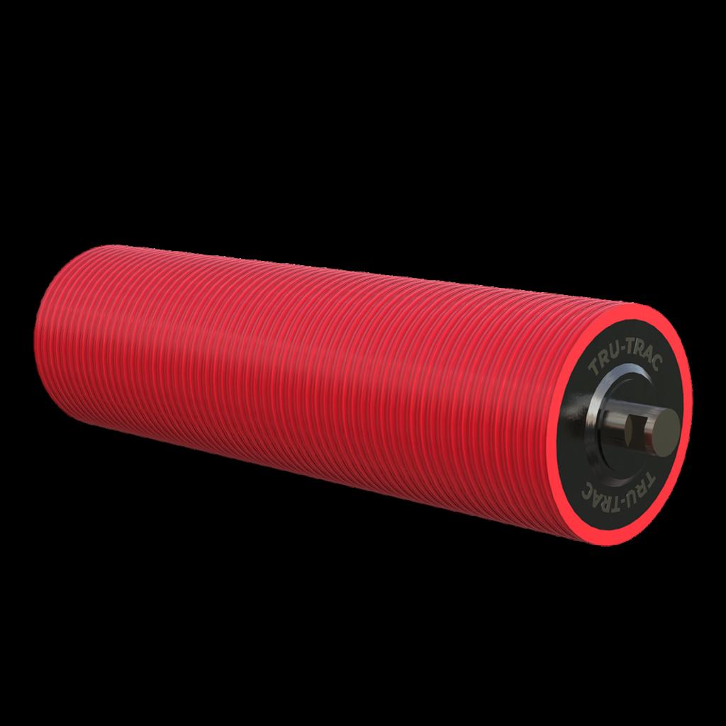 HDPE conveyor-idler